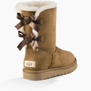 IGG BAILEY BOW ll BOOT